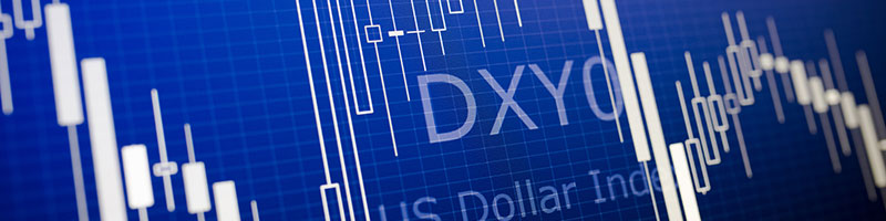 Dollar index (DXY, USDX)