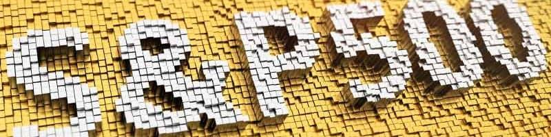 مؤشر ستاندرد اند بورز 500 S&P الأمريكي | AvaTrade