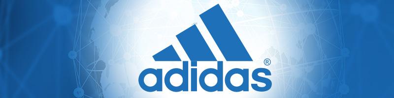 adidas stock