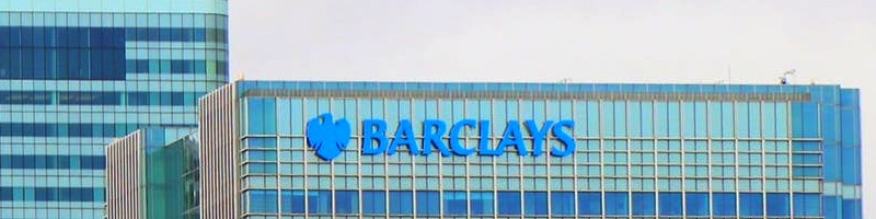 Barclays Stock